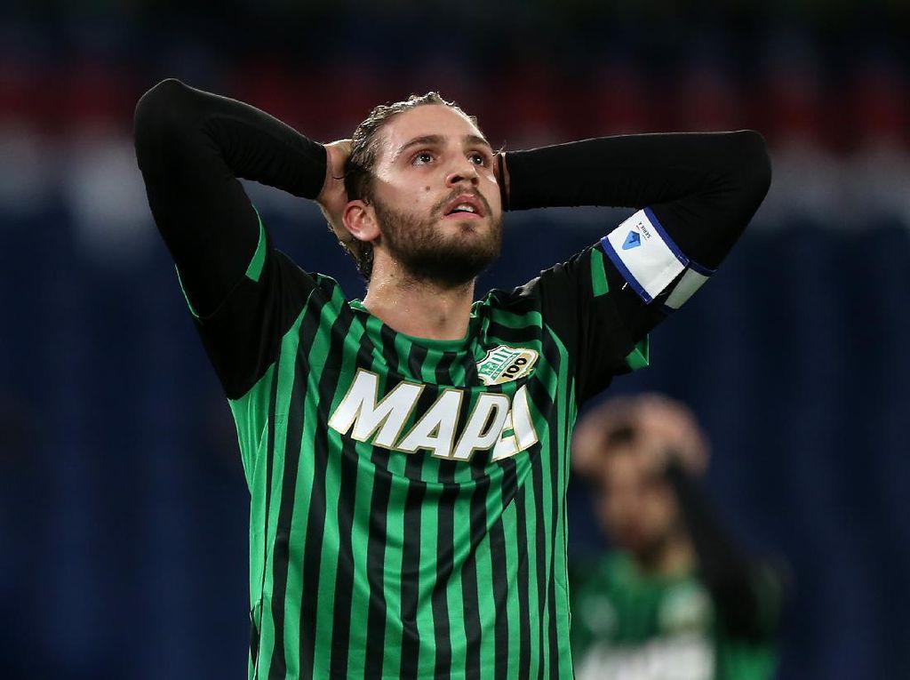 Gelandang Sassuolo Ini Cocok Main di Juventus atau Man City