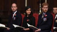 Pemakaman Pangeran Phillip, Keluarga Kerajaan Dilarang Pakai Baju Ini