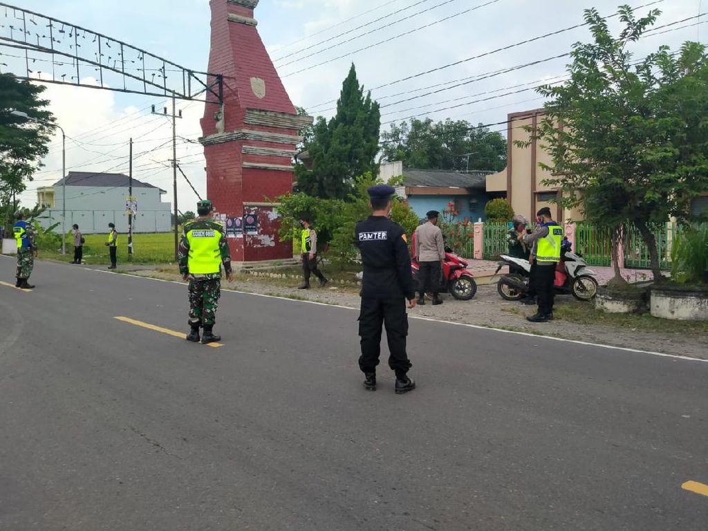 Polisi Ngawi Gandeng Pamter PSHT Antisipasi Konvoi Jelang Parapatan Luhur 2021