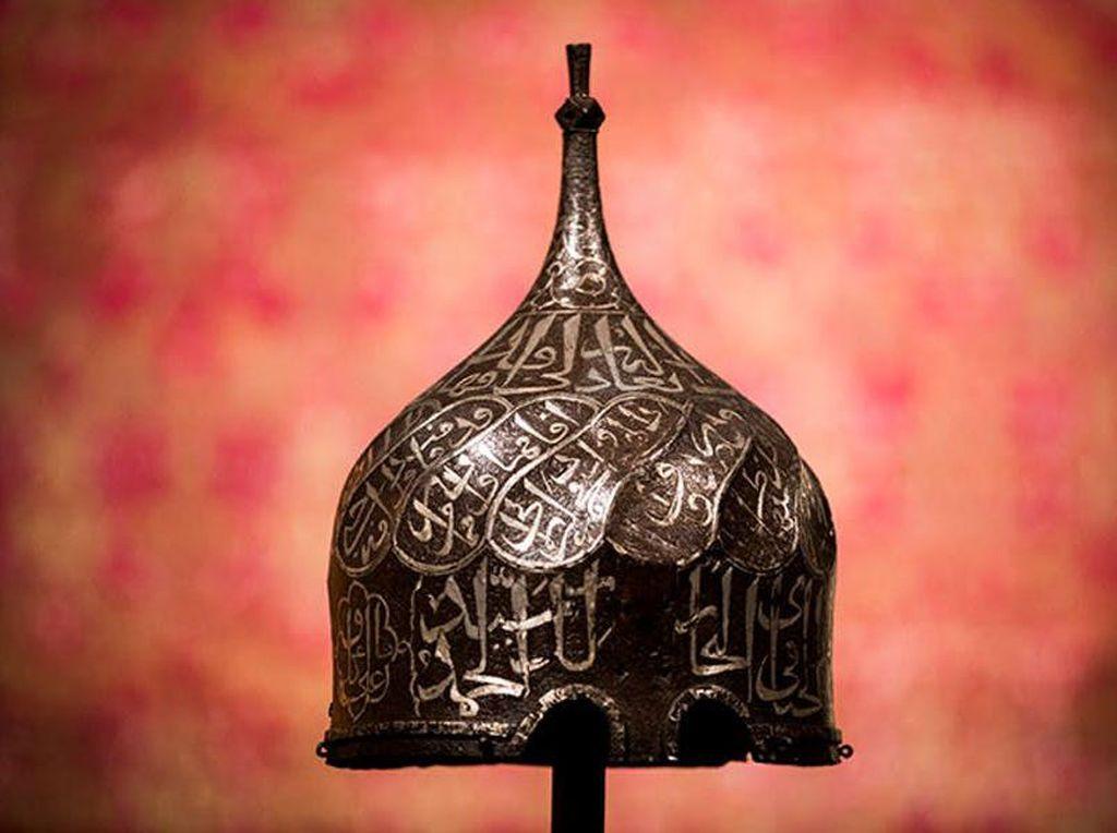 Museum Seni Islam Yerusalem Tuai Kontroversi karena Jual 268 Koleksinya