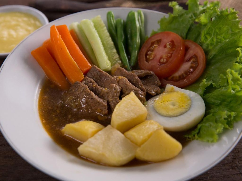 3 Resep Makanan Khas Solo yang Lezatnya Bikin Kangen