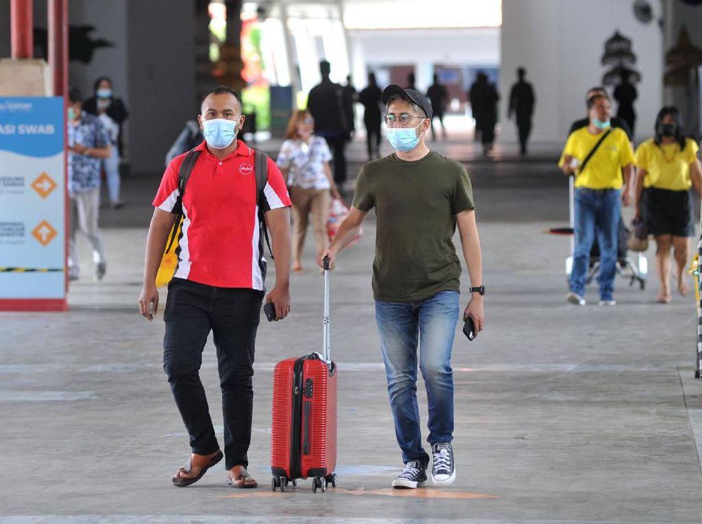 Bali Terus Lobi Pemerintah Pusat soal Penerbangan Internasional