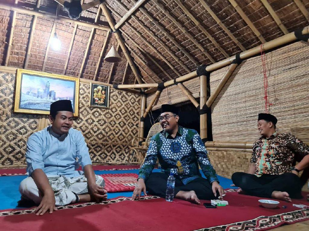 Maju Jadi Calon Ketua NU DKI, Jazilul: Bukan Ladang Politik