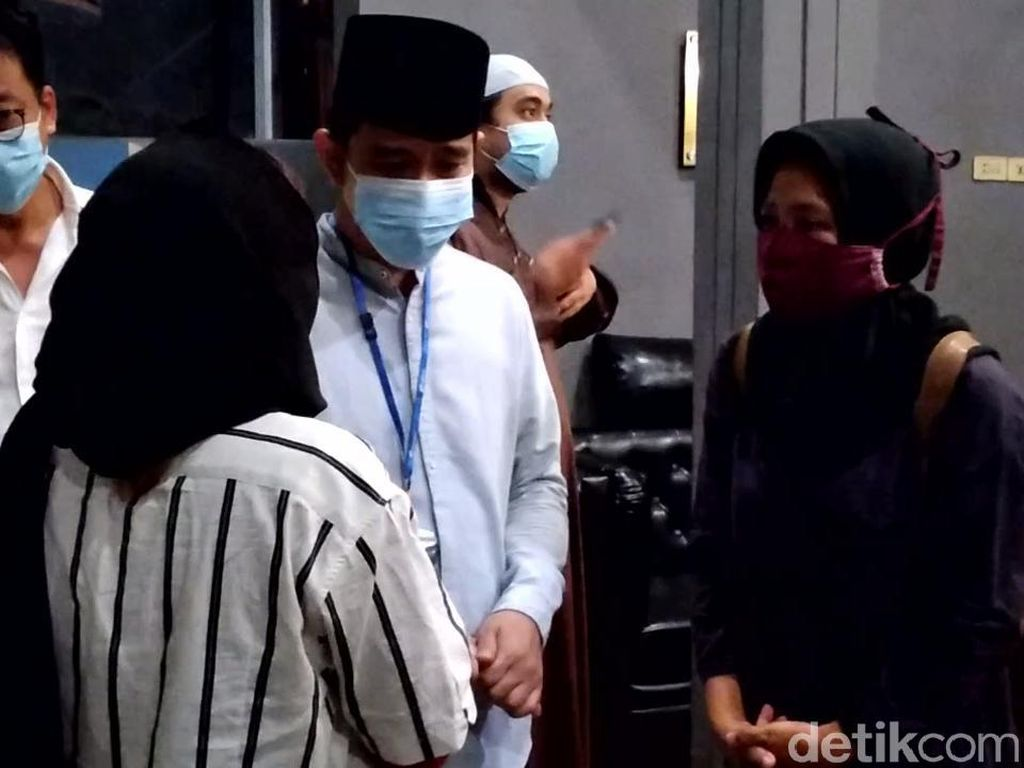 Jenazah Hasan Mulachela Tiba di Solo, Gibran Datang Melayat