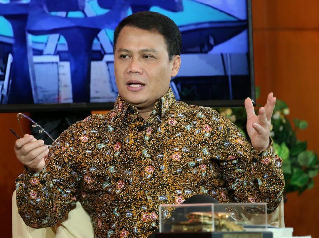 Ahmad Basarah: Capres 2024 Tetap Dipilih Langsung oleh Rakyat