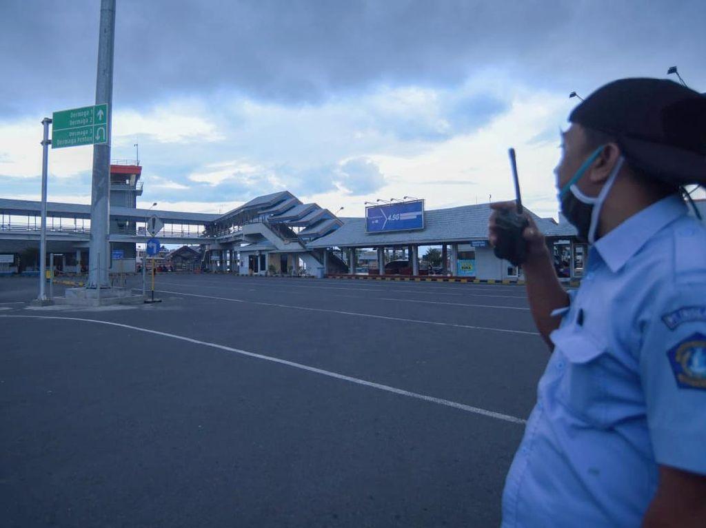 Antisipasi Antrean Kendaraan Saat Nyepi, Pelabuhan Ketapang Siapkan 3 Lahan Parkir