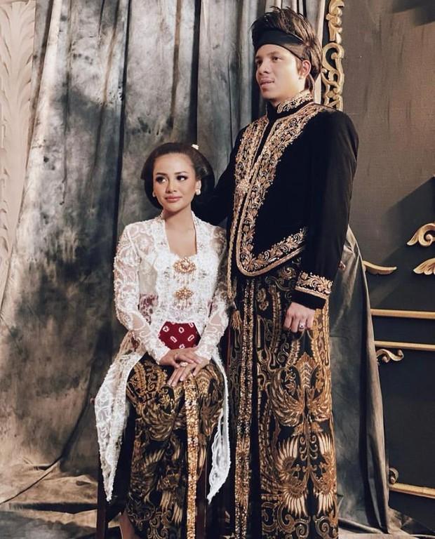 Aurel Hermansyah sering memberikan pengakuan jika dirinya ingin menikah di usia muda.