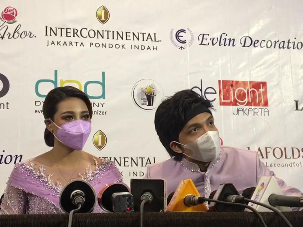 RCTI Buka Suara soal Lamaran Atta-Aurel yang Diprotes
