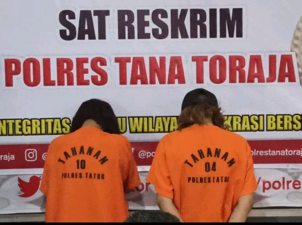 Diimingi Jadi SPG, 3 Gadis asal Tator Malah Dijual ke Tempat Hiburan Malam