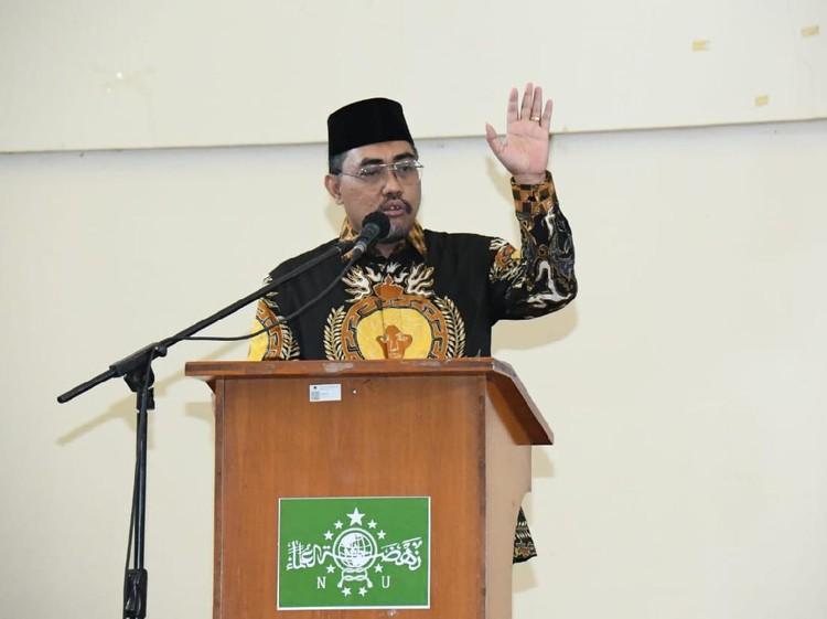 Beda dengan Zulhas, PKB Anggap Prabowo-Sandi Jadi Menteri Masih Normal