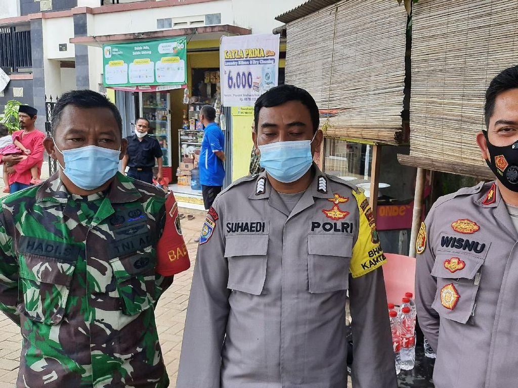 Polisi Jelaskan Duduk Perkara Akses Rumah Warga di Ciledug Tertutup Tembok