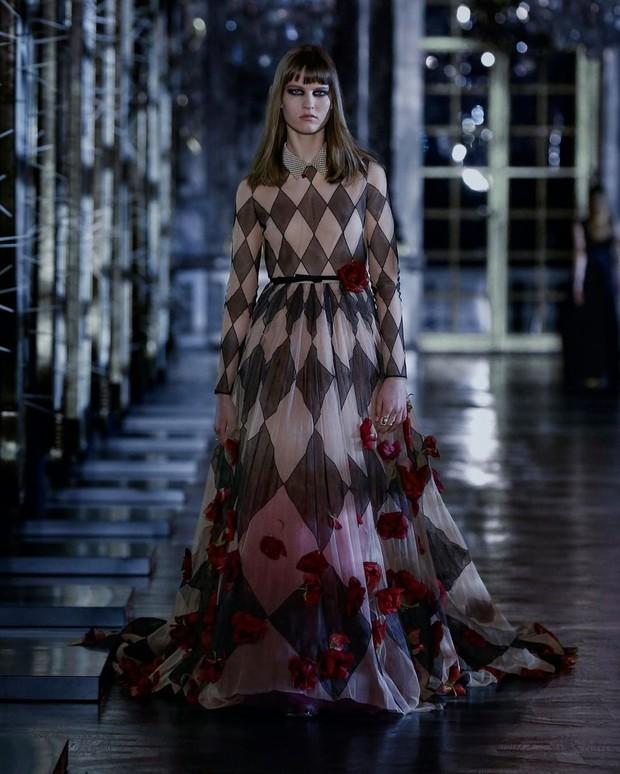 Koleksi #DiorAW21/instagram.com/dior
