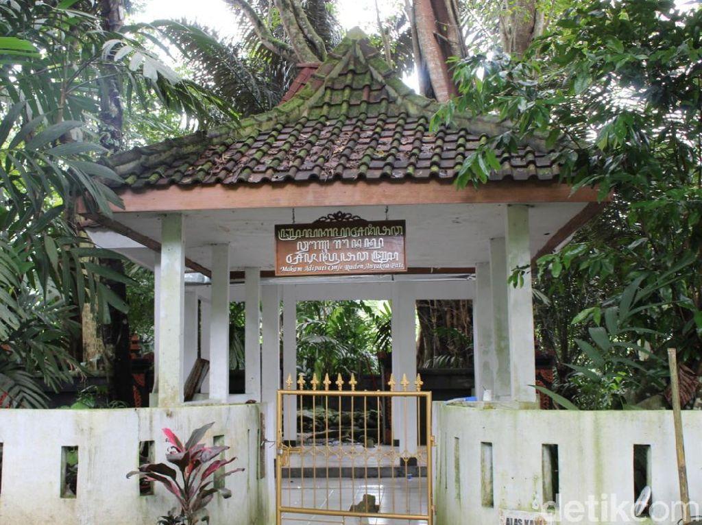 Saksi Bisu Jejak Wali Songo di Purbalingga