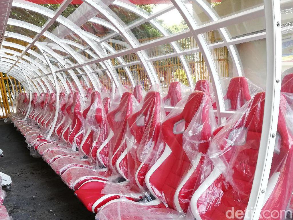 Jadwal Piala Menpora 2021: Dibuka Arema FC Vs Tira Persikabo