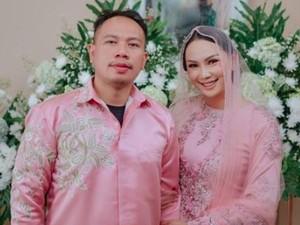 Spesialnya Ramadhan Tahun Ini untuk Vicky Prasetyo dan Kalina