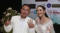 Diisukan Bakal Ceraikan Kalina, Vicky Prasetyo: Saya Tidak Talak Kalina!