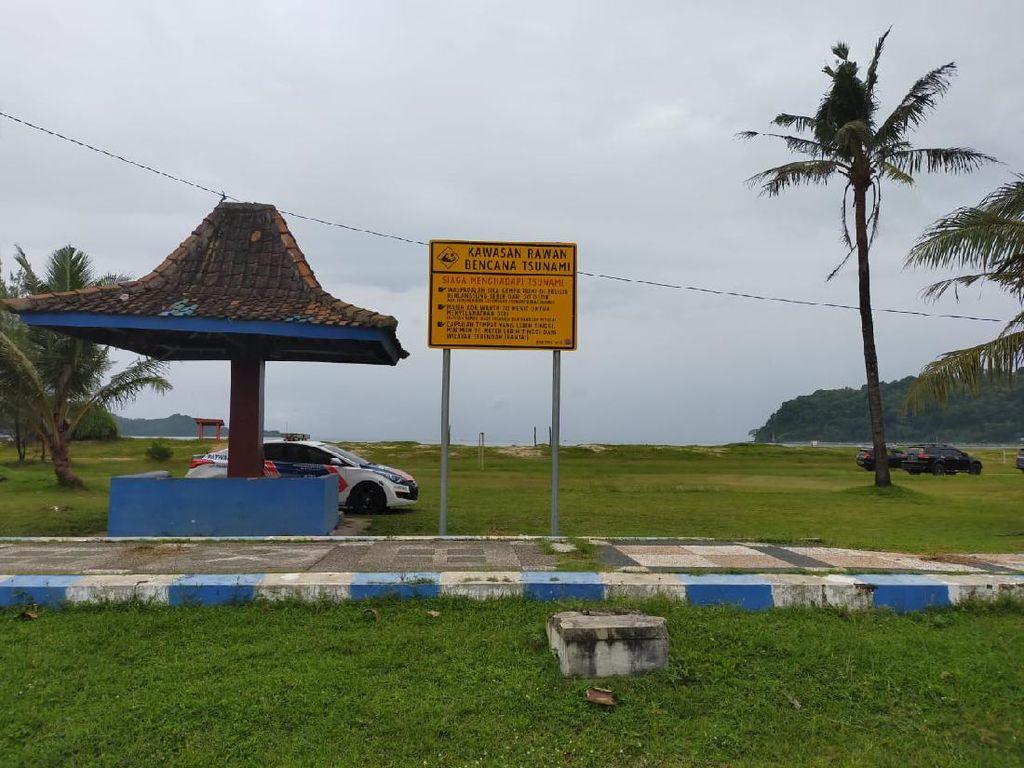 8 Kabupaten Rawan Tsunami Tinggi, Ini Upaya BPBD Jatim