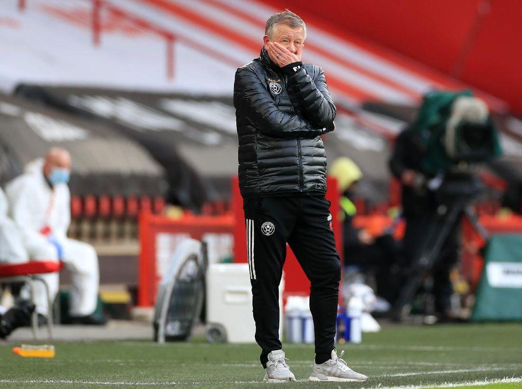 Sheffield United dan Chris Wilder Resmi Berpisah