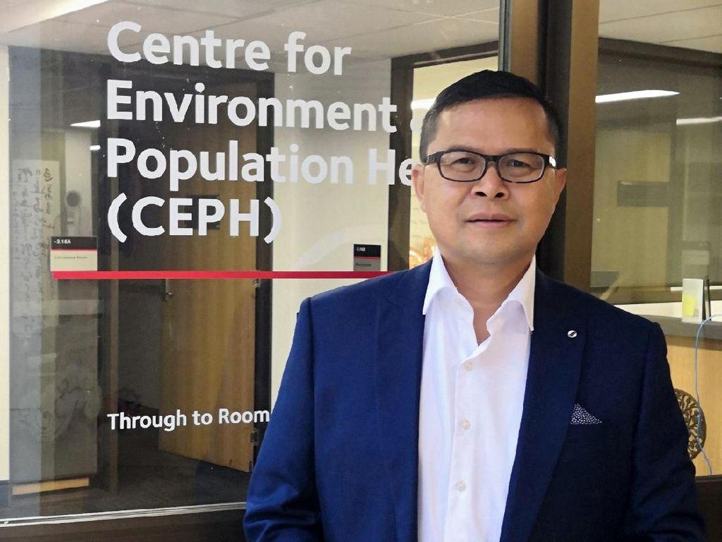 Kasus Corona Terus Melonjak, Epidemiolog Ingatkan Momen Idul Adha