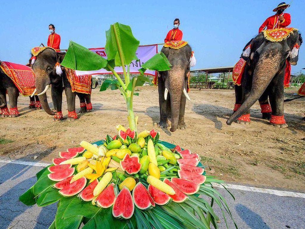 Profil Thailand, Negeri Gajah Putih Destinasi Favorit Para Wisatawan