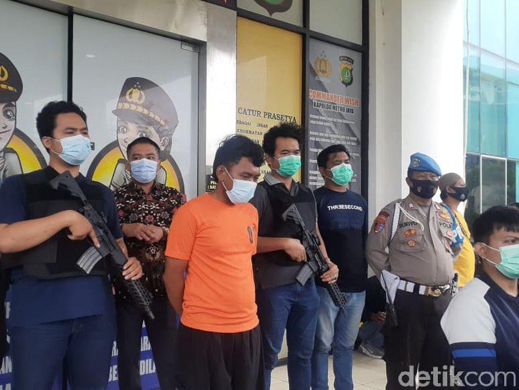 Polisi Ungkap Pelaku Sudah Rencanakan Pembunuhan WNA dan Istri di Tangsel