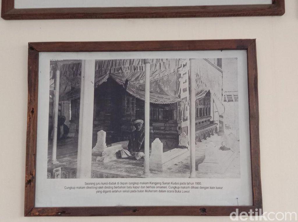 Melihat Foto-foto Jadul Kota Kudus yang Kamu Belum Tahu