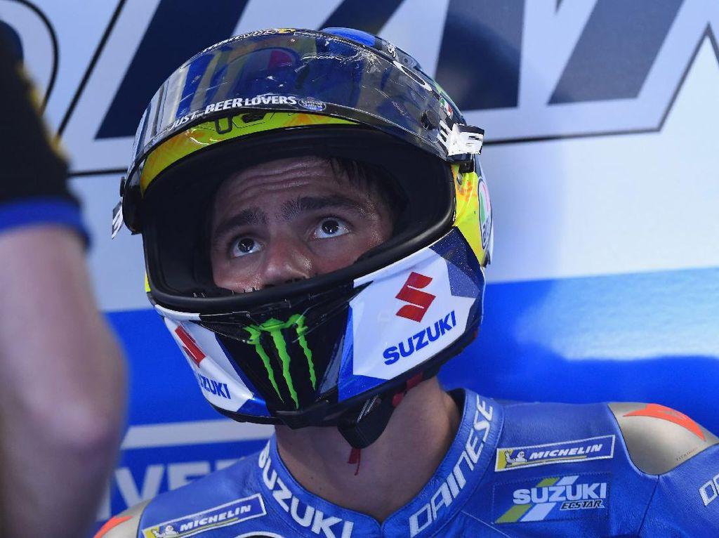 Marc Marquez Alami Crash Horor, Joan Mir Kritik Sirkuit Jerez