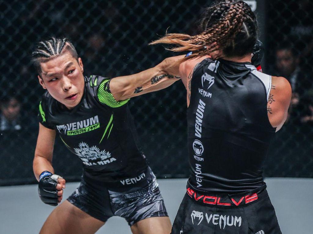 ONE Championship Empower, Arenanya Petarung Wanita