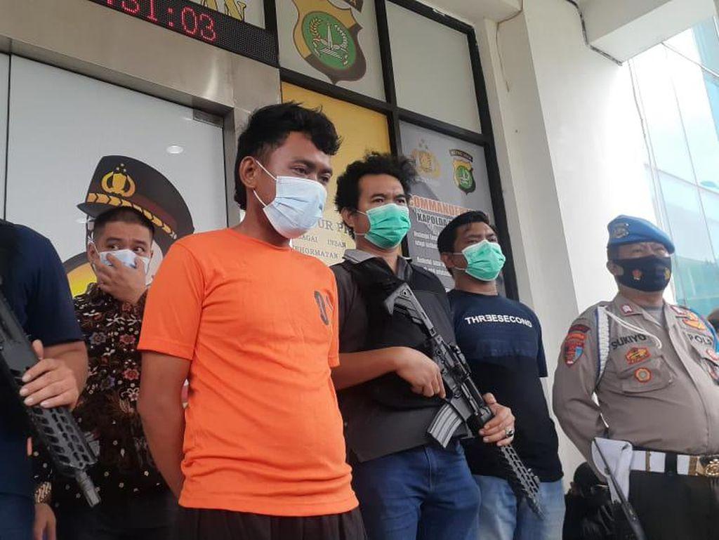 Kronologi Kuli Bunuh Pasutri di Tangsel, Kabur ke Bekasi hingga Ditangkap