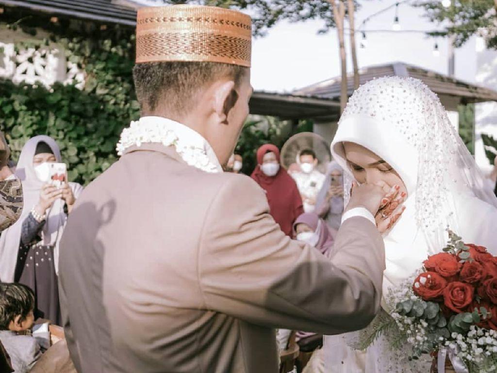 Soroti Tingginya Tingkat Perceraian, Maruf Amin Paparkan Penyebabnya