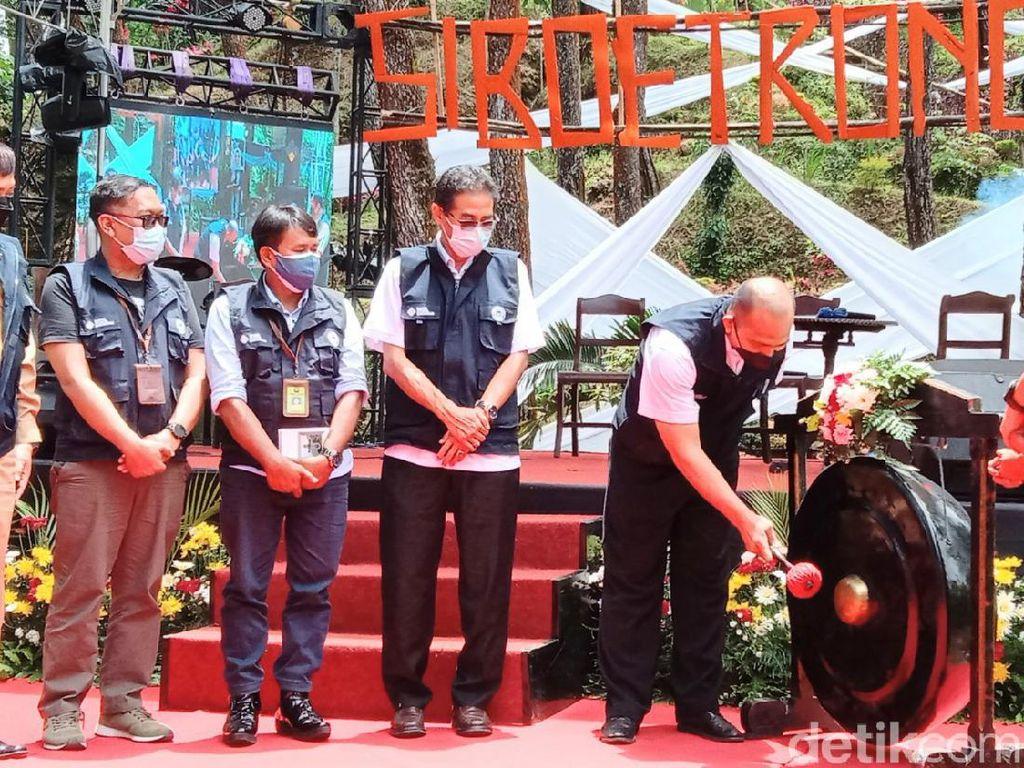 BOB Gelar Pelatihan untuk Aktifkan Destinasi Wisata di Tengah Pandemi