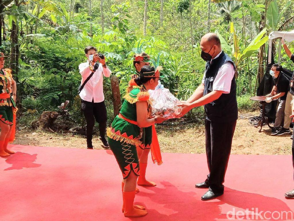 Foto: Pelatihan SDM Pariwisata dan Ekonomi Kreatif di Jawa Tengah