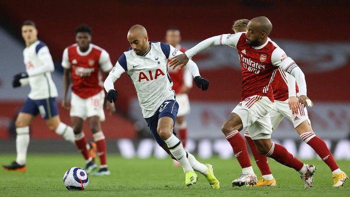 Arsenal Vs Tottenham: Mourinho Tuding Pemainnya Sembunyi, Siapa Tuh?