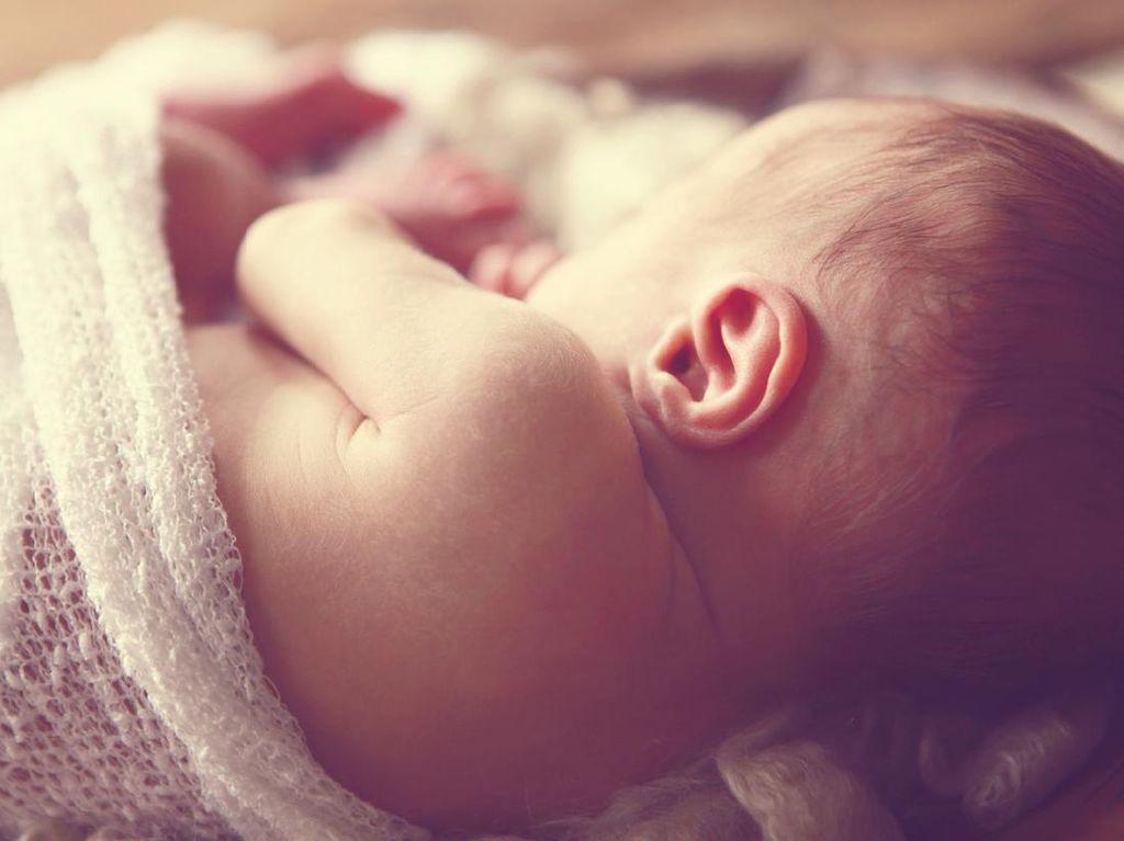 Bayi di Florida Punya Antibodi COVID-19, Ini Penjelasan Dokter