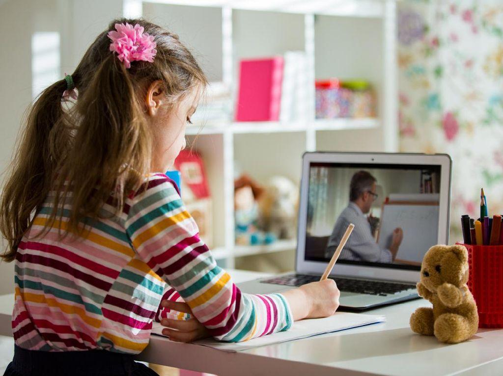 5 Tips Mengatur Ruang Belajar yang Nyaman dan Produktif