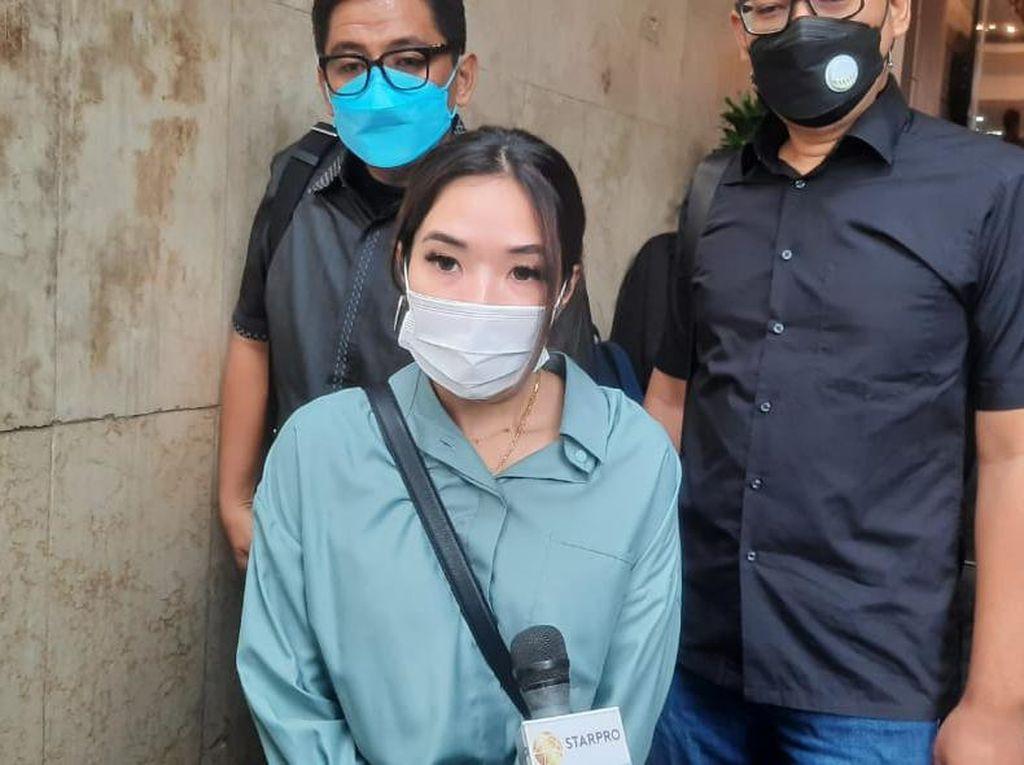 Kesaksian Gisel Dinanti Saat Penyebar Video Syur Diadili