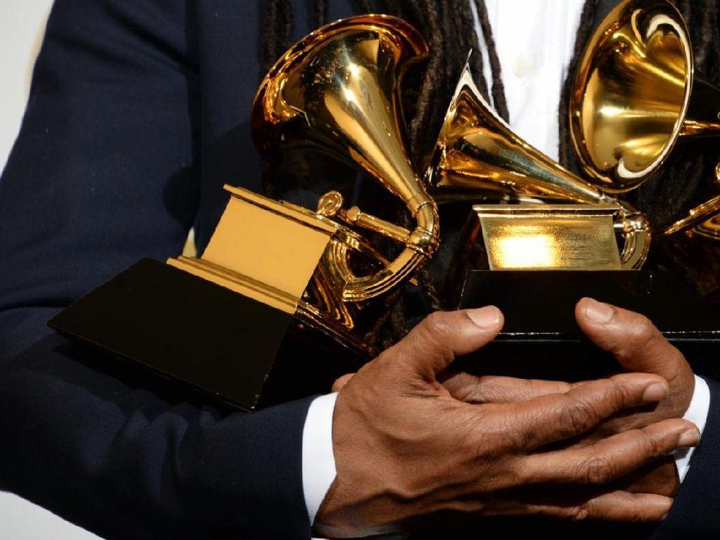 Biaya Grammy Awards Bengkak! Ditaksir Rp 36 M Cuma untuk Tes COVID-19
