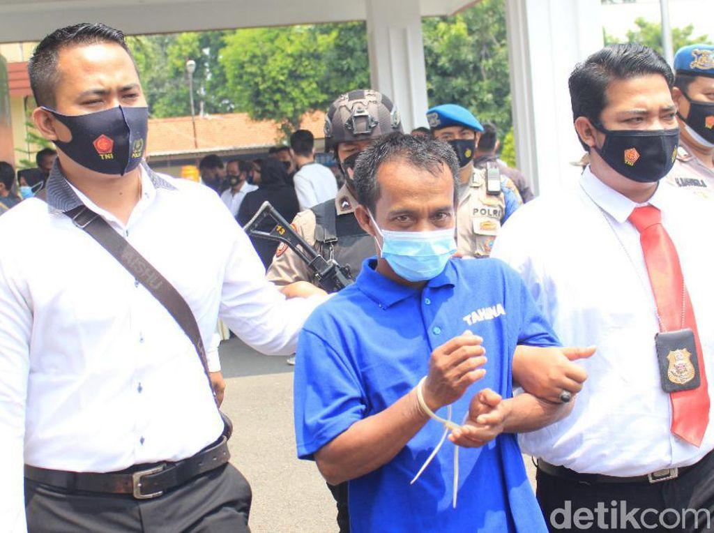 Pembacok Imam Masjid di Pasuruan Tertangkap, Pelaku Tetangga Sendiri