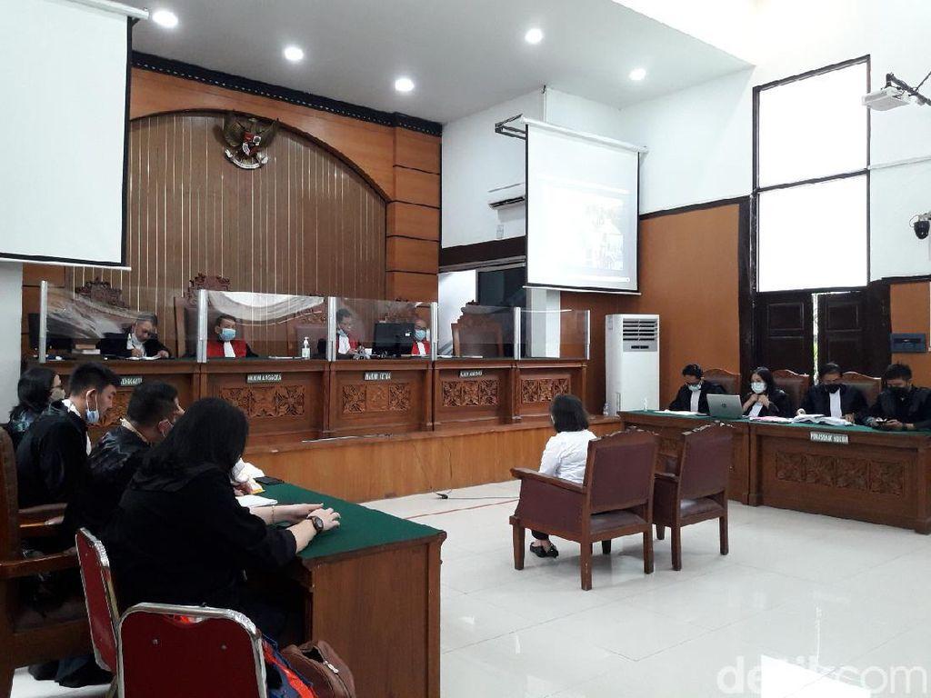 Saksi dari Kemenaker Tak Setuju Cuitan Jumhur soal UU Omnibus Law