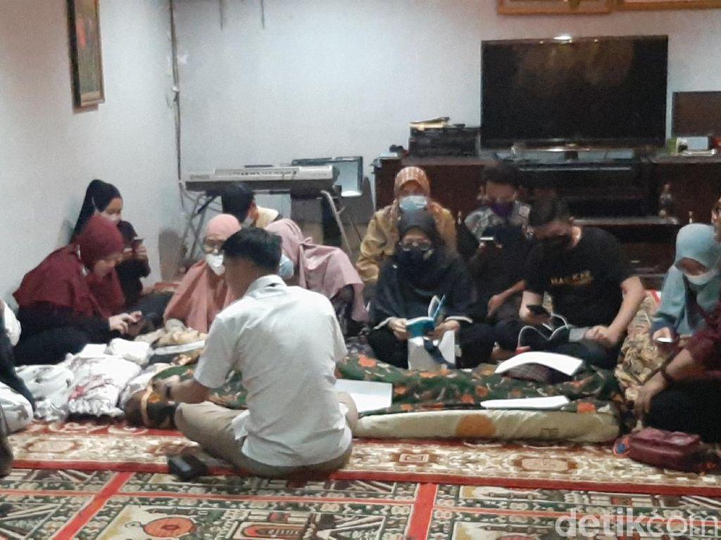 Anton Medan Akan Dimakamkan Dekat Masjid Tan Kok Liong Bogor