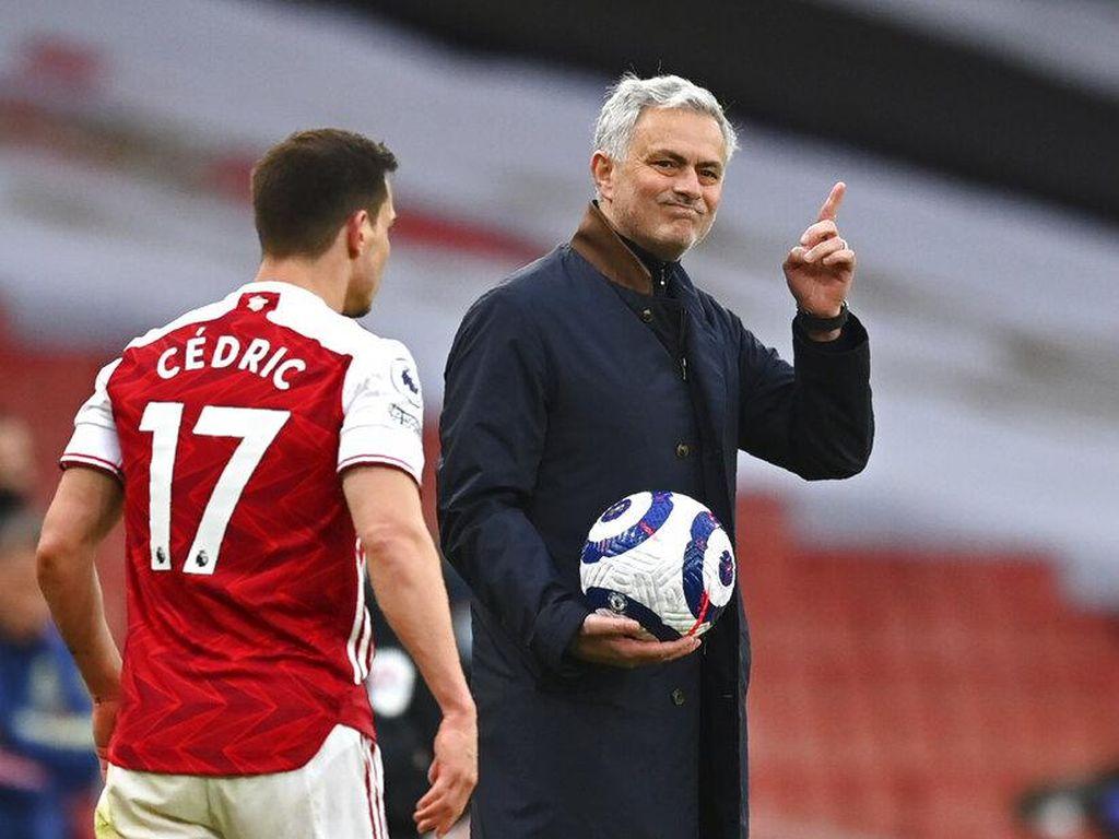 Jose Mourinho Kena Karma?