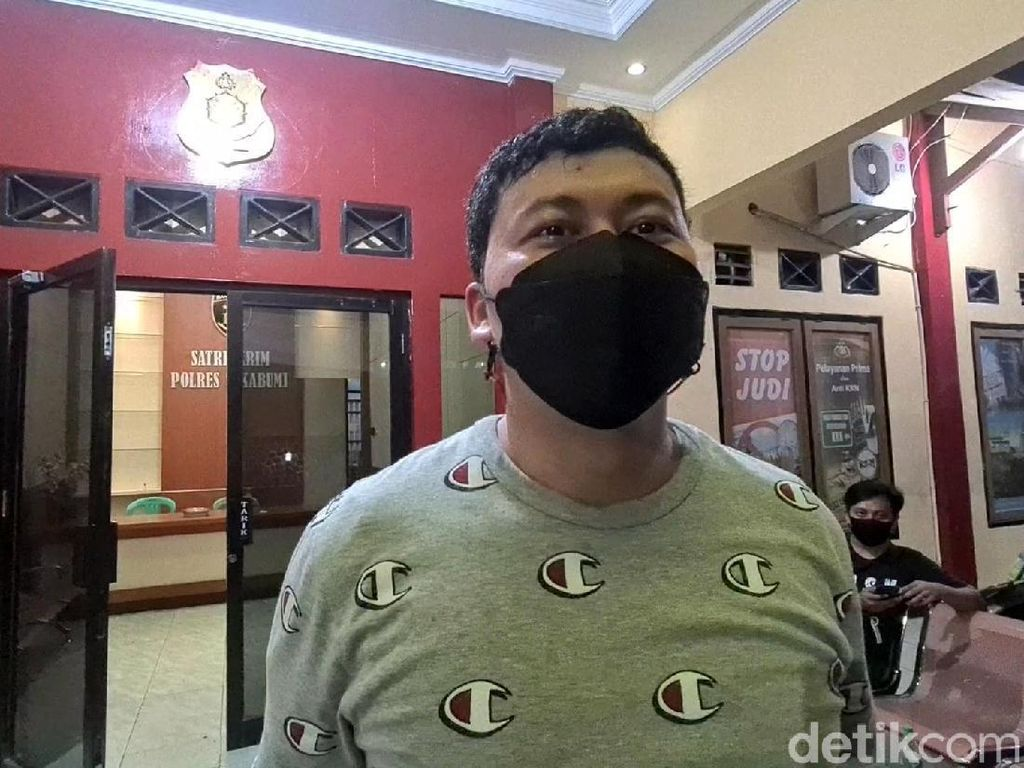 Polisi Sukabumi Cek DNA Tengkorak Diduga Nenek Kasinem