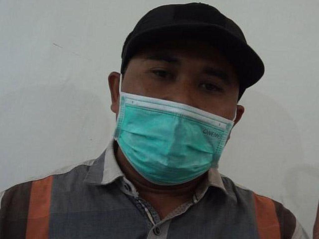 Rumah Pria Mojokerto Dihancurkan Mantan Istri dengan Perjanjian di Depan Kades