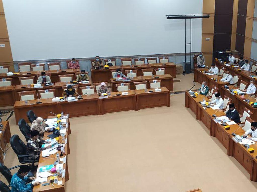 Komisi VIII Dorong Jokowi Lobi Raja Salman agar RI Prioritas di Haji 2021