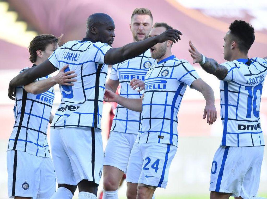 Capello: Inter Milan Sudah Juara Liga Italia