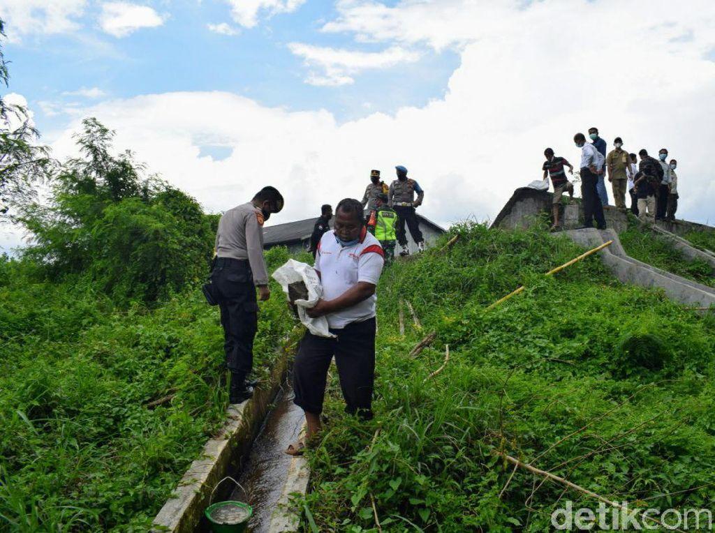 Saluran Limbah Pabrik Kertas di Bondowoso Ditutup Karena Cemari Lingkungan