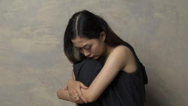 Setelah kamu mengalami patah hati, rasa takut kamu akan berkurang karena kamu tahu hal itu mungkin untuk diatasi.