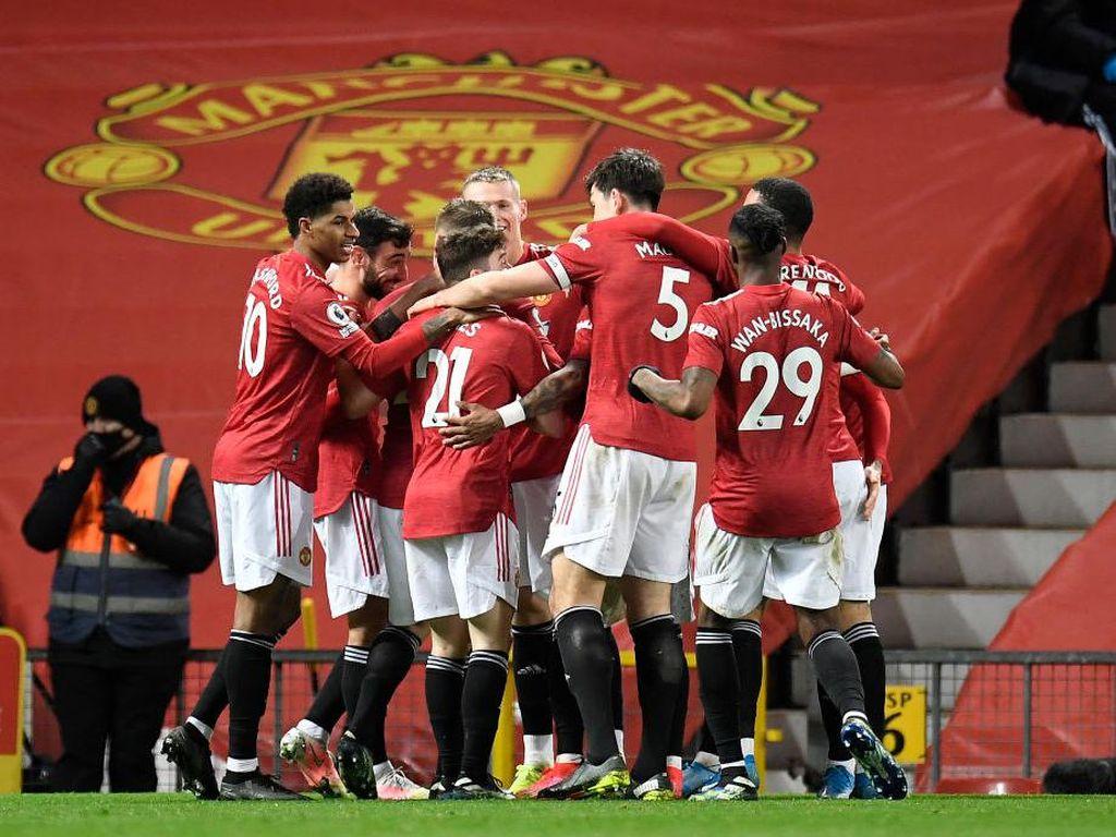 Mengenal TeamViewer, Sponsor Baru Manchester United