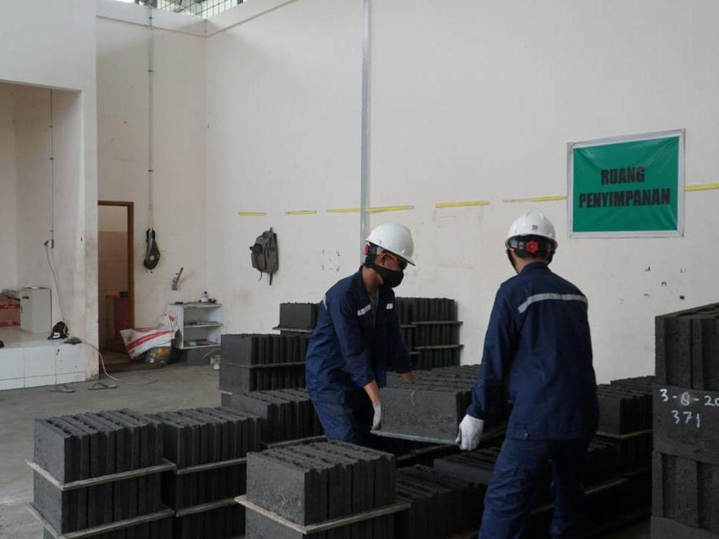 Peneliti tekMIRA Ungkap Manfaat Abu Batu Bara untuk Pupuk