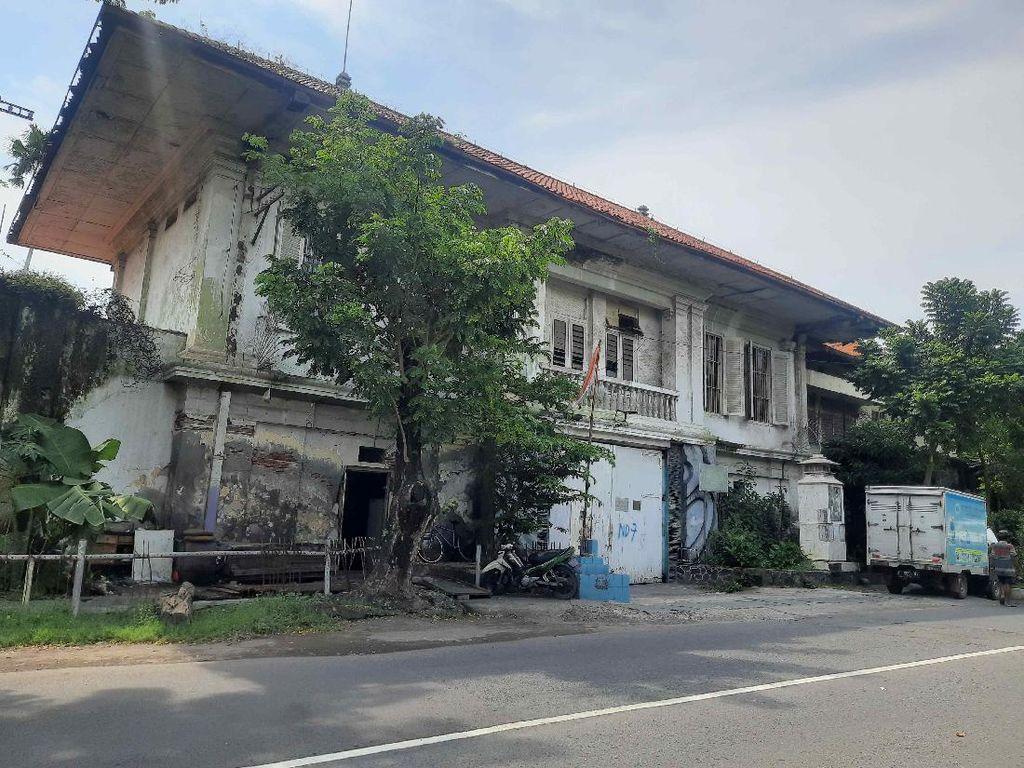 Ini Hasil Pertemuan Disbudpar dengan Pengelola Eks Penjara Kalisosok Surabaya